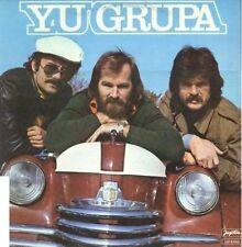 yu grupa  - same ( 1975 LP ) ( YU ) - new LP-release
