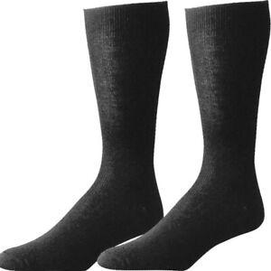 Black Polypropylene Genuine GI Sock Liners USA Made