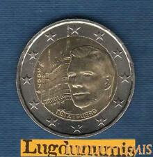 2 euro Commémo - Luxembourg 2007 Palais Grand Ducal Luxembourg