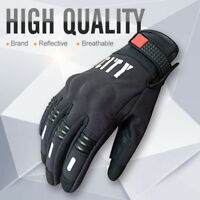 Motorcycle Gloves Glove Full Finger Motorbike Screen Touch Cycling Racing NT