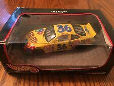 1998 Hot Wheels Nascar Racing #36 - M & M's - Die-Cast 1:43rd Scale