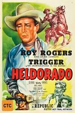 Roy Rogers Westerns DVD Movies