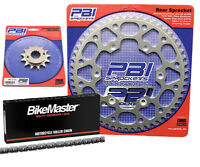 PBI 13-44 Chain/Sprocket Kit for Yamaha DT 3 250 1973