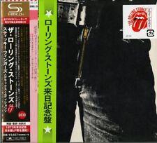 ROLLING STONES-STICKY FINGERS-JAPAN 2 SHM-CD I60