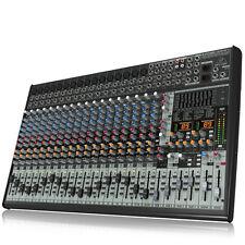 BEHRINGER SX2442FX 24-Channel Recording Console SX-2442FX + Full Warranty