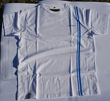 PANERAI T-shirt XL uomo bianca CLASSIC YACHTS CHALLENGE NUOVA e originale!