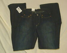 $130 - Sz 26- 32L G-Star Jeans-Women - Low Hip Boot