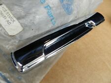 NOS FORD CORTINA CHROME DOOR HANDLE/GENUINE FORD NEVER FITTED.
