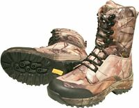 TF Gear NEW Primal AP Extreme 100% Waterproof Tough Carp Fishing Boots Ex Demo