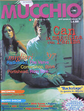 MUCCHIO 290 1998 Can Jonathan Fire Eater Devogue CSI Beck Carmen Consoli