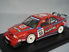 hpi-racing 1/43 Alfa Romeo 155 V6 TI #18 ITC 1996 from Japan