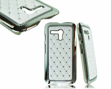 Carcasas Para Motorola Moto G color principal blanco para teléfonos móviles y PDAs