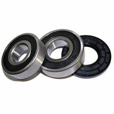 HQRP Front Load Bearing Seal Kit for Frigidaire FWT647GHS0 FWT645RHS0 FWT445GES2