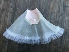American Character Betsy McCall Slip with Attached Panties 12�