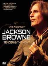 Jackson Browne: Tender Is the Night DVD NEW