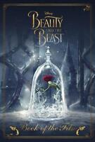Disney Beauty and the Beast Book of the Film, Parragon, New