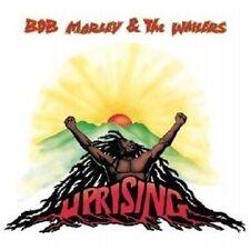 "Bob Marley & the wailers ""uprising"" CD NEUF"