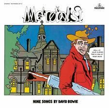 DAVID BOWIE - METROBOLIST 50th ANNIV. - LP  VINYL NUOVO PREORDINE DAL 6 NOVEMBRE