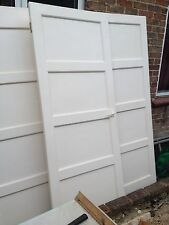 Internal And External Doors