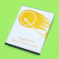 4380mAh Extended Slim Battery For Straight Talk Samsung Galaxy S3 S960L I9300 US