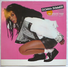 Donna Summer-Cats Without Claws-LP