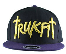 df7634784 Trukfit Strapback Hats for Men for sale | eBay