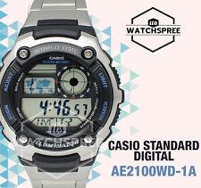 Casio Sporty Digital Series Watch AE2100WD-1A