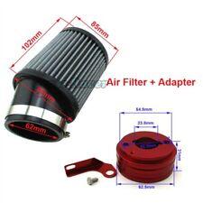 Luftfilter & Adapter Für 6.5 HP Honda Clone GX160 GX200 Predator 212cc Go Kart