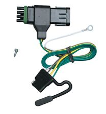 Trailer Wiring Harness Kit For 92-99 Chevy GMC C/K 1500 2500 95-00 Tahoe T-One