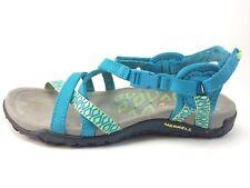 Merrell Women's Sandals Size 5 / 36 Aqua