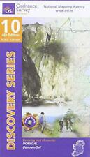 Donegal (SW) (Irish Discovery Series) by Ordnance Survey Ireland | Paperback Boo
