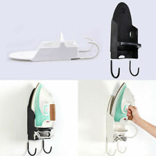 Laundry Iron Boards Hook Holder Wall Mounted Electric Ironing Board Hanger Home