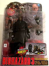 "Resident / Evil Biohazard 3 Series 8 Tyrant 10"" Figure RARE Japanese Version"