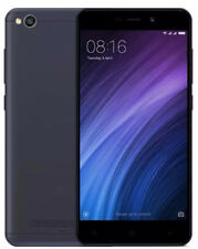 "XIAOMI REDMI 4A 16GB DUAL SIM NERO GRAY GLOBAL 2GB RAM 5"" 13+5 MPx 16 GB"