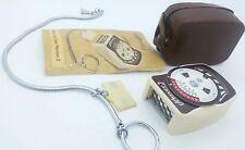 Vintage EXPOSURE Light Meter HOTVEX 3 Made in Germany