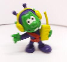 Figur Bullyland Außerirdischer Alien mit Kopfhörer Spielzeug