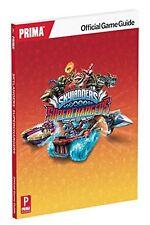 Skylanders Superchargers ( Offizielles Lösungsbuch ) - Deutsch