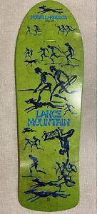 Powell Peralta Lance Mountain Series 1 Reissue
