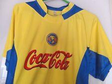 Ca Coca Cola Corona Jerseys Soccer Unbranded Athletic Apparel for Men Xl