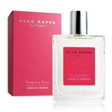 ACCA KAPPA VIRGINIA ROSE EDT 100 ML