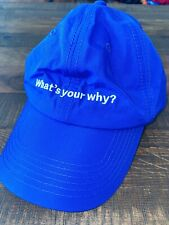 Weight Watchers Hat Cap Gym Training Womens Mens Diet Excercise Training Cap