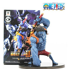 """One Piece SCultures Luffy D Monkey Nightmare 6"""" Toy Figure Doll New in Box"""