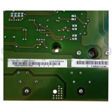 Used Amp Tested Siemens 6se7021 3tb84 1hf3 Power Drive Board