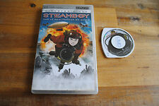 FILM STEAMBOY pour PSP (UMD VIDEO)
