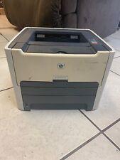 HP LaserJet 1320n Workgroup Laser Printer