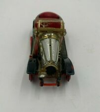Corgi Toys Chitty Chitty Bang Bang Model Car Used Acceptable Condition (HC)(A)