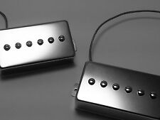 Benson Custom Little 90s set.   Our P-90 in a humbucker package   - P-94