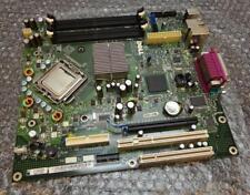 DELL Optiplex 760 MiniTour MT Prise 775/lga775 carte mère m858n 0m858n