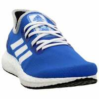 adidas Am4bjk Mens Running Sneakers Shoes    - Blue - Size 8 D