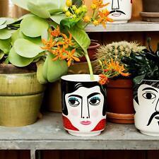 Kitsch Kitchen Edelmann Jar / Planter